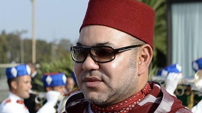 Mohamed VI rechaza cambios en la línea de negociación sobre el Sáhara