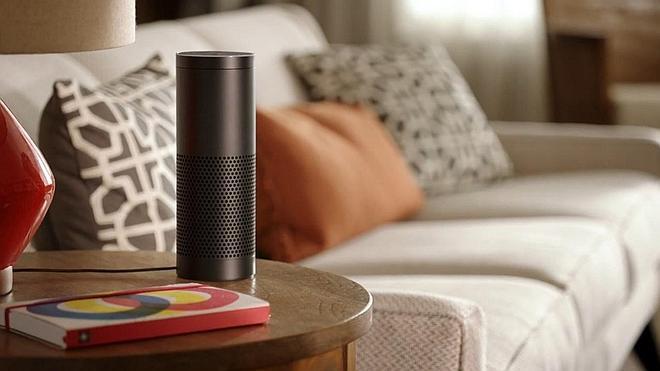 Amazon crea un 'Siri' doméstico