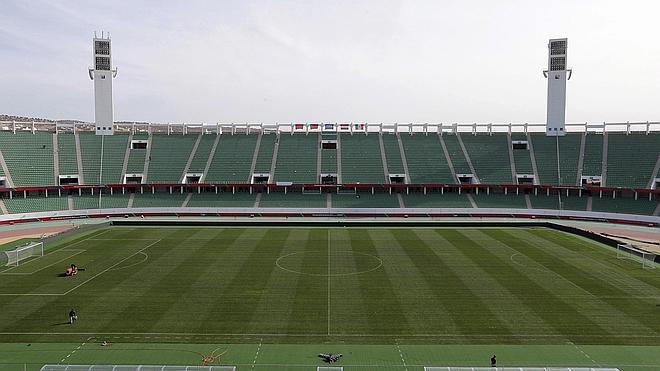 La Copa de África busca contrarreloj una nueva sede