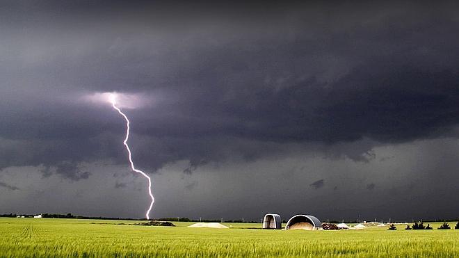 El cambio climático aumentará un 50% las tormentas eléctricas