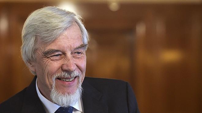 España pagará al CERN casi toda su deuda a finales de 2015