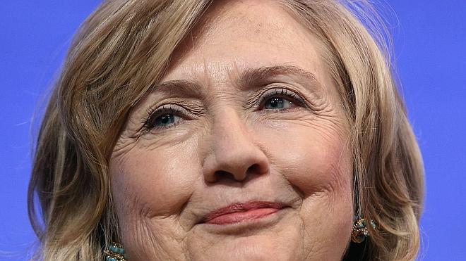 Hillary Clinton, una potencial candidata con mucho color