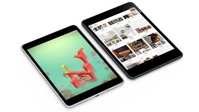 Nokia da señales de vida con una tableta con Android