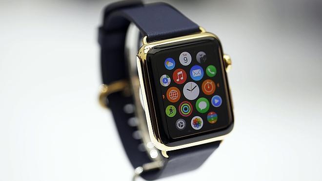 Apple prepara el aterrizaje de las aplicaciones para su reloj