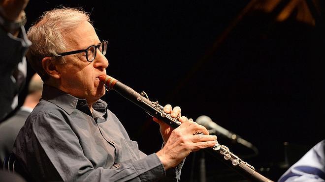 Woody Allen y Van Morrison actuarán en el nuevo Suite Festival