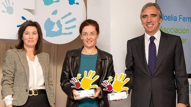 BBVA apoya 175 proyectos solidarios elegidos por sus empleados en España