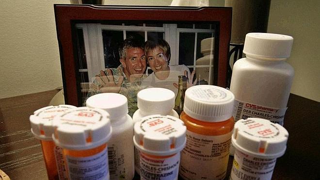 Desensibilización contra la alergia a los medicamentos