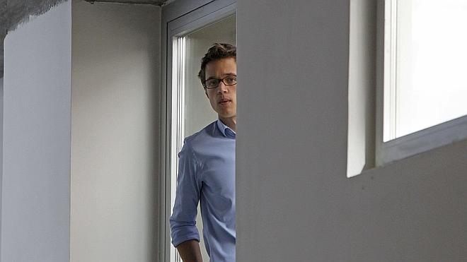 El director del proyecto de Errejón sospecha que ha habido «un error administrativo»