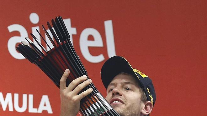 Roban 60 trofeos de la sede de Red Bull
