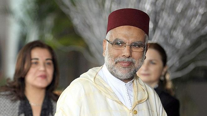 Fallece el ministro de Estado de Marruecos