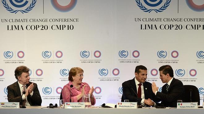 La Cumbre del Clima se estanca mientras aumentan las aportaciones al Fondo Verde