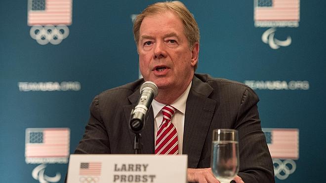 Estados Unidos presentará candidatura a los Juegos Olímpicos de 2024