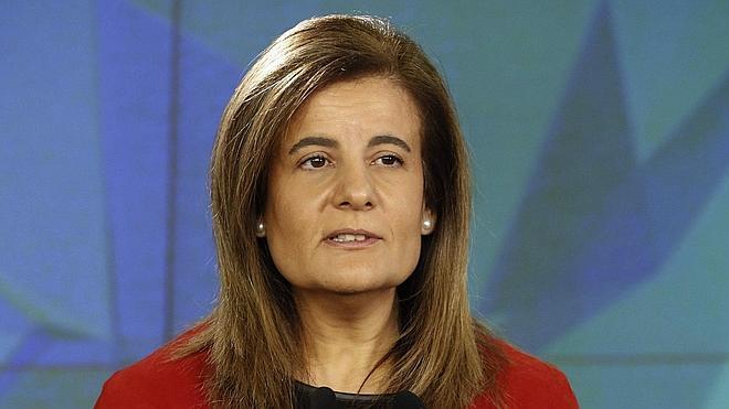 El Gobierno propone subir 3 euros al mes el salario mínimo