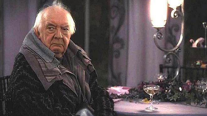 Muere David Ryall, el actor que encarnó a Elphias Dodge en 'Harry Potter'