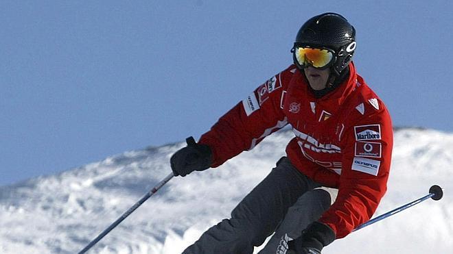 Un año pendientes de Michael Schumacher