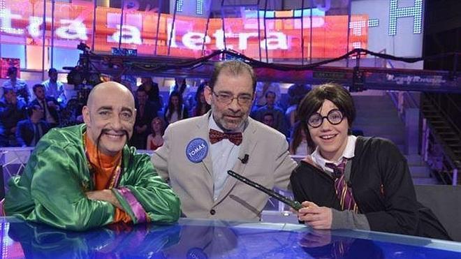 Un concursante de 'Pasapalabra' muere días antes de la emisión de su programa