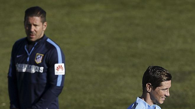 «Torres no viene como salvador; deberá esforzarse»