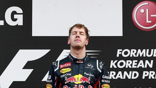 El Gran Premio de Corea del Sur, fuera del calendario