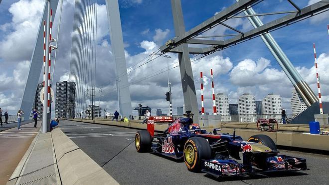 Los menores de 18 años no podrán pilotar en la Fórmula 1 a partir de 2016