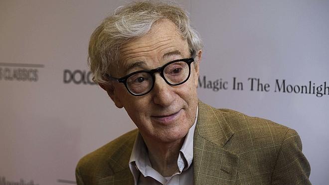 Woody Allen estrenará su primera serie de televisión en Amazon