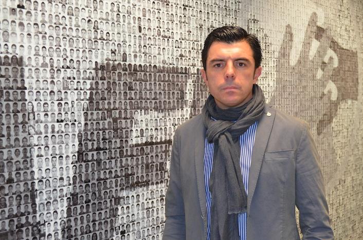 Luis Cembranos entrenará la X Edición de Sesiones AFE