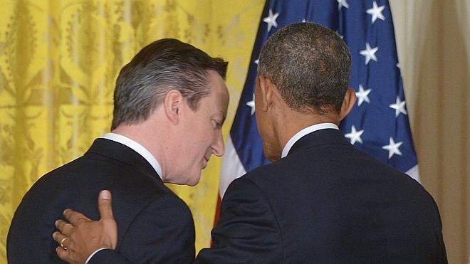 EE UU y Reino Unido se unen contra los ciberataques