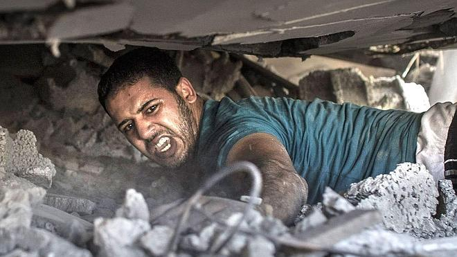 El Tribunal Penal investigará posibles crímenes de guerra en Palestina