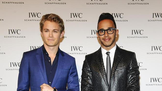 Hamilton confía en renovar con Mercedes y ve margen de mejora