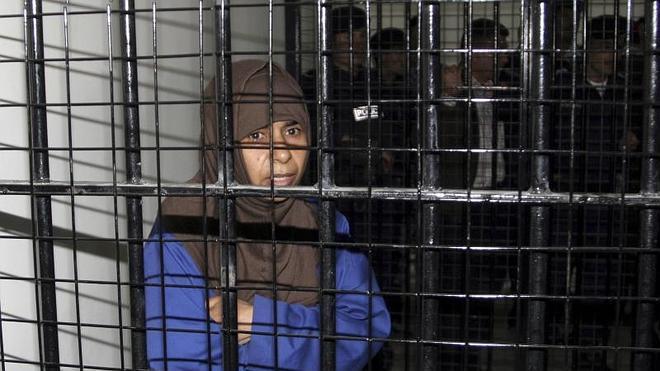 Jordania ejecutará a la yihadista que el EI pretendía canjear