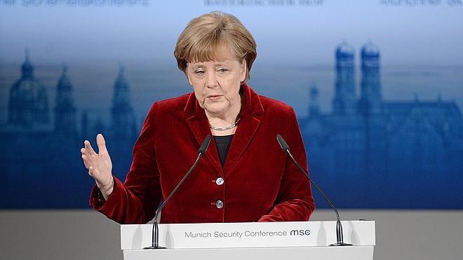 La sombra del fracaso planea sobre la iniciativa de paz franco-alemana