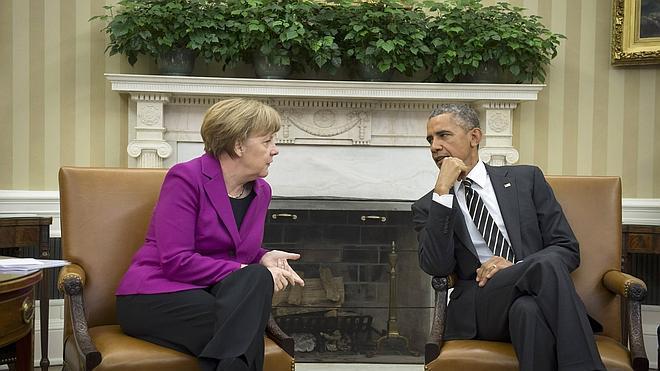 Obama sigue apostando por la diplomacia pero no descarta armar a Kiev