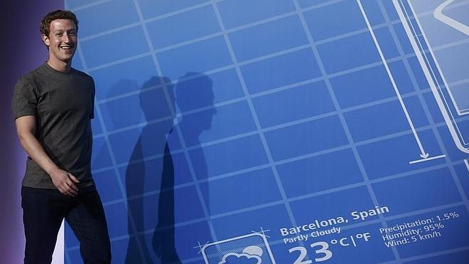 Zuckerberg vuelve al Mobile World Congress