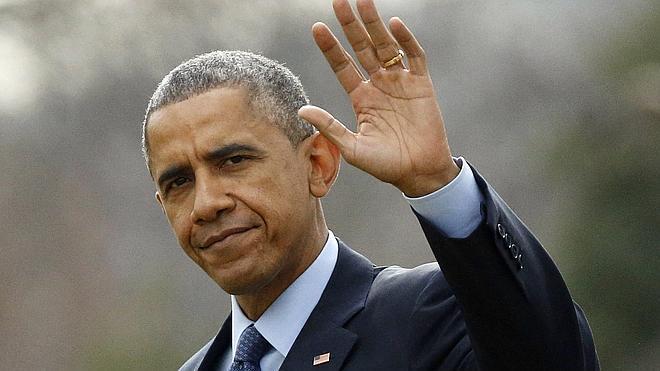 Obama presenta su plan para contrarrestar los ataques cibernéticos
