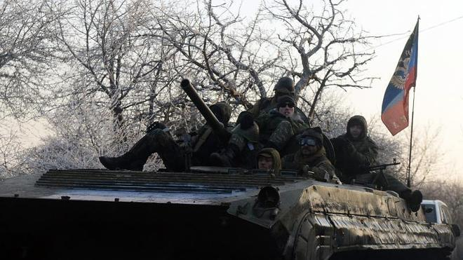 Kiev y los prorrusos se acusan mutuamente de incumplir el alto el fuego