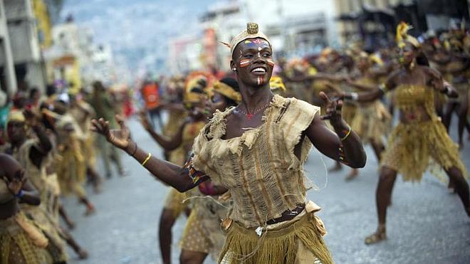 Al menos 18 muertos en un accidente durante el carnaval en Puerto Príncipe