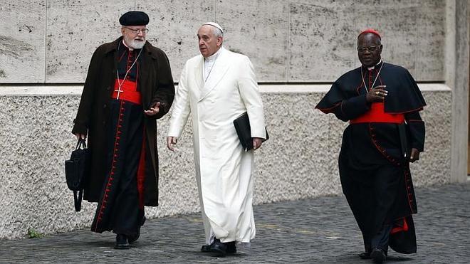 El Vaticano abre un centro de investigación para erradicar los abusos sexuales