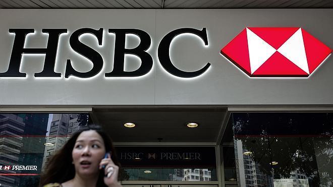 HSBC, el banco que acumula escándalos financieros