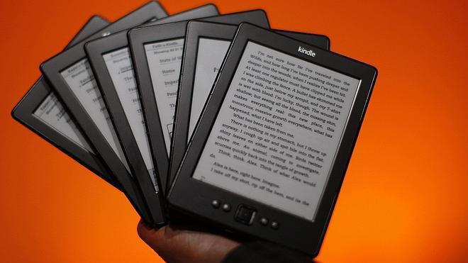 El catálogo ilimitado de Kindle vulnera la ley francesa, según Cultura