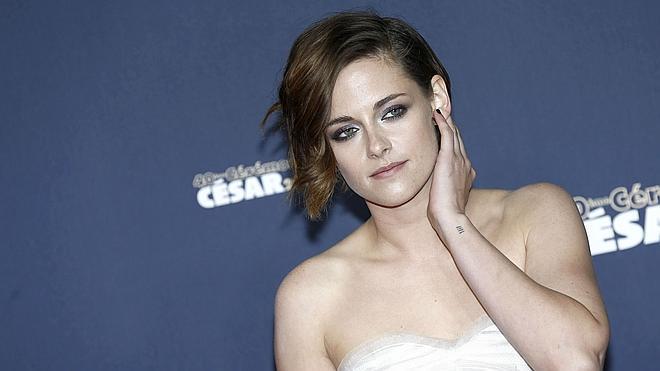 Kristen Stewart, nueva 'chica Allen'