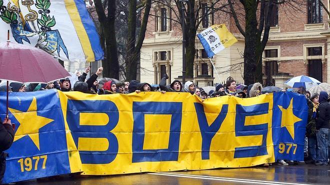 Detienen al presidente del Parma por blanqueo de dinero