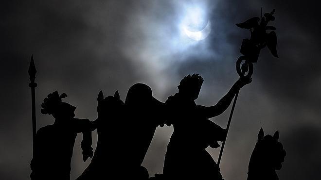 La próxima década traerá tres eclipses totales a España