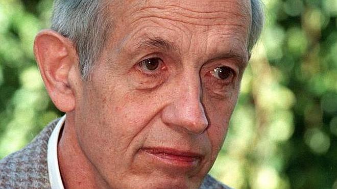John Nash gana el premio Abel, el 'Nobel' de las matemáticas