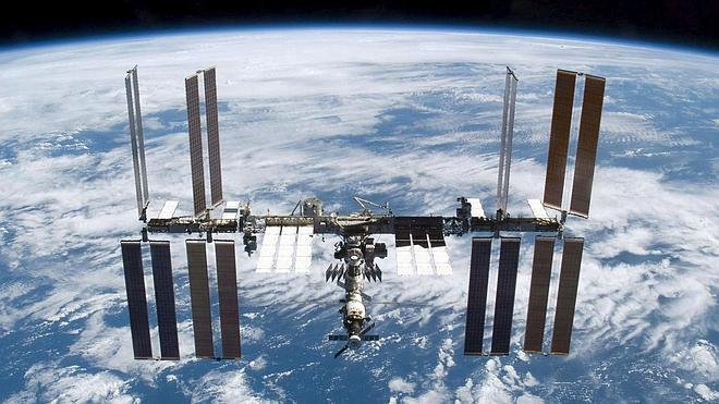 Rusia quiere construir una nueva estación espacial con la NASA