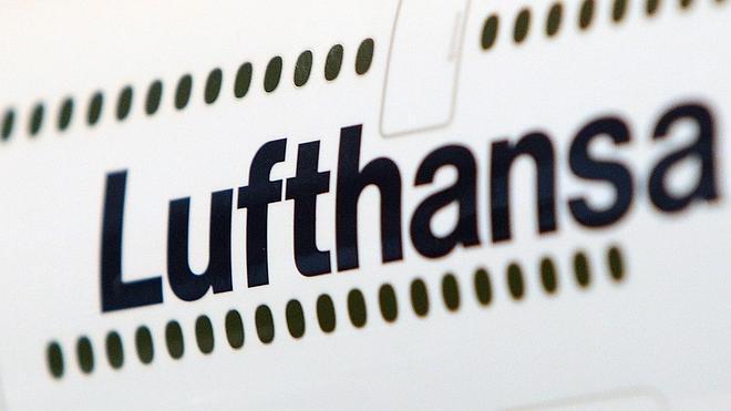 Lufthansa anula los festejos de su 60 aniversario tras el siniestro