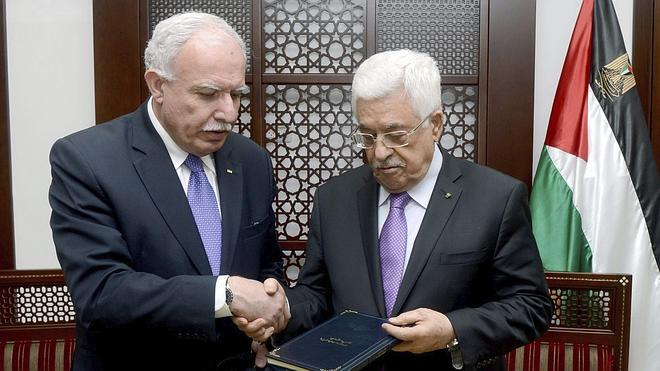 Abás advierte de que el extremismo puede llegar a Israel sin que se haya solucionado el conflicto