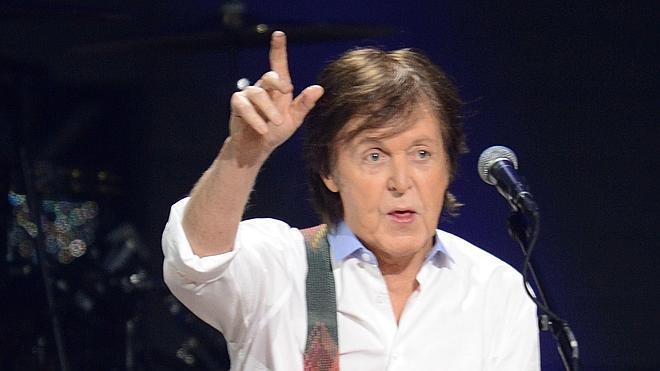 Paul McCartney es el músico más rico de Reino Unido