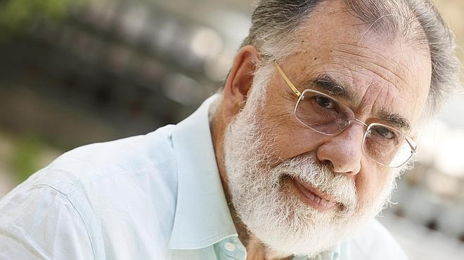 Francis Ford Coppola, primer ganador del Princesa de Asturias de las Artes