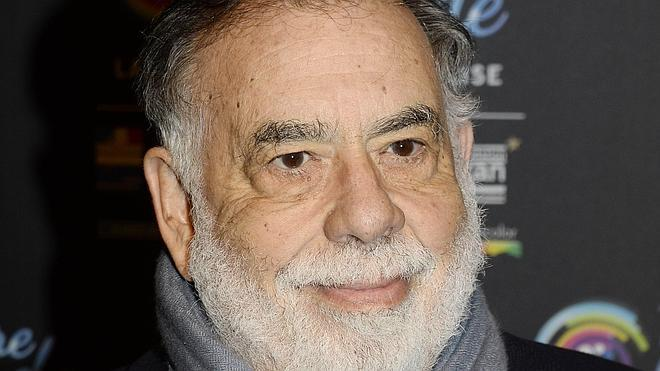 Coppola recibe la noticia del Premio Princesa de Asturias leyendo 'El Quijote'
