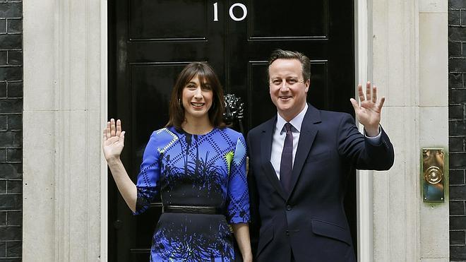 Cameron logra la mayoría absoluta contra todo pronóstico