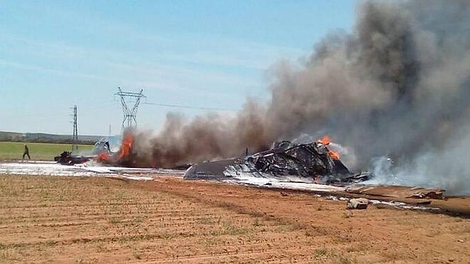La «sangre fría» del piloto del Airbus evitó una tragedia aún mayor
